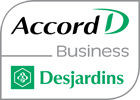 Accord D Desjardins Business