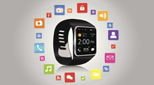 Read the blog: TWill the smartwatch change our lives as much as the smartphone did?