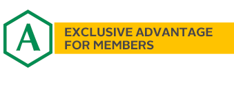 Exclusive advantage for Desjardins members