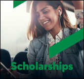 Desjardins Foundation scholarships