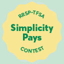 RRSP-TFSA contest  -  Simplicity Pays