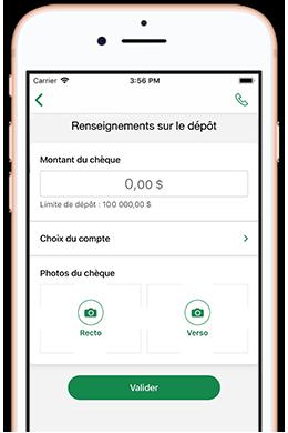 Modes D Acces A Vos Comptes Services Mobiles Desjardins Desjardins