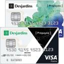 Carte De Credit Prepayee Ou Acheter.Carte Prepayee Desjardins