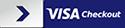 logo Visa Checkout