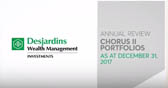 Chorus II Portfolio Annual Review