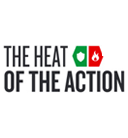 The heat of the action contest