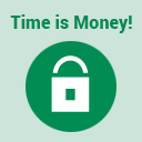 Time is money! contest