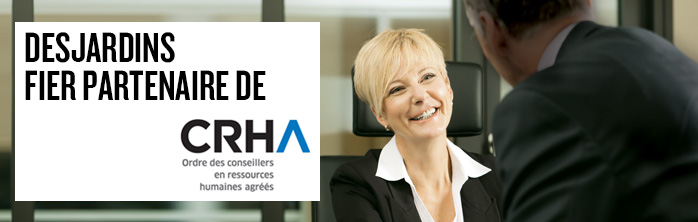 Offre CRHA