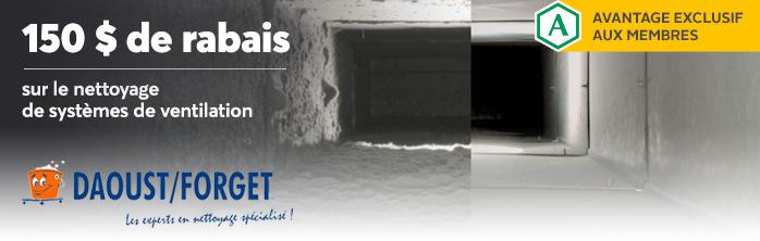 Nettoyage De Systmes Ventilation