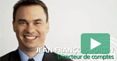 Jean-François Fortin, Account Manager