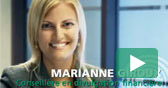 Marianne Giroux, Advisor, Financial Disclosure