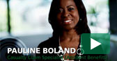 Pauline Boland, Casualty Claim Specialist (Accident Benefits)