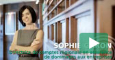 Sophie Caron, P&C Insurance Regional Account Manager, Commercial Lines