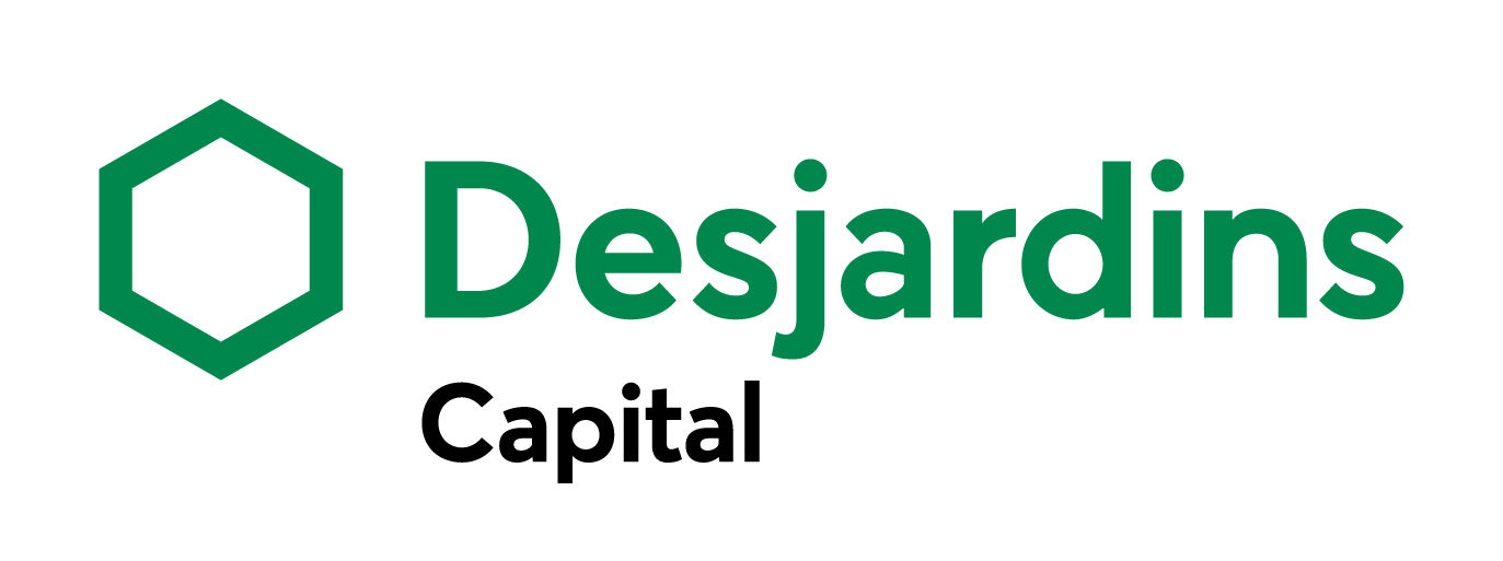 Logo Desjardins Capital – couleur