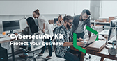 Desjardins Cybersecurity Kit