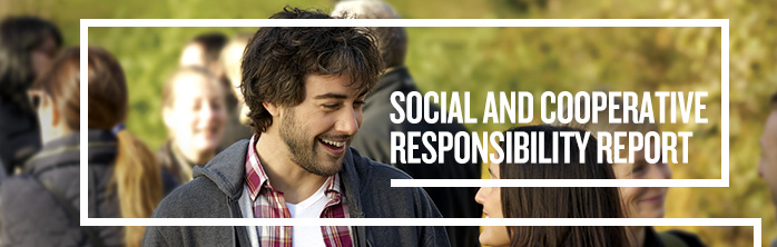 Social and Cooperative Responsibility Report