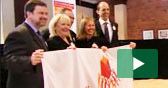 Pan-Canadian launch International Year of Cooperatives