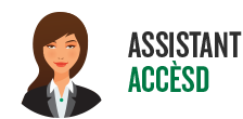Assistant Acc�sD