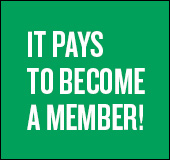 It pays to become a member!