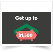 Get up to $1,500 in bonus interest equal to 0.5% of your initial investment with Desjardins