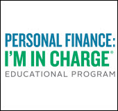 Personal Finance: I'm in charge