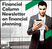 Financial column