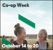 Co-op Week