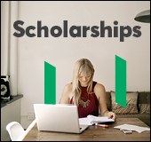 2017 scholarship program: $10,000 in scholarships