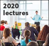 2020 Lectures
