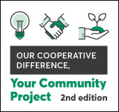 Our cooperative difference