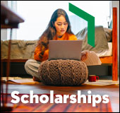 Desjardins scholarship application platform