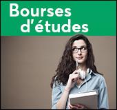 Programme de bourses d'études
