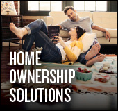 Home ownership solutions