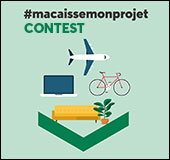 #<span lang='fr'>macaissemonprojet</span> contest
