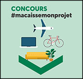 Concours #macaissemonprojet