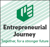 The entrepreneurial journey: an innovative program for young entrepreneurs