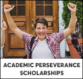 2020 academic perseverance scholarships