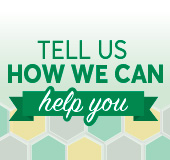 Tell us how we can helps you
