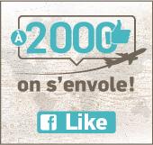 � 2 000, on s'envole! contest