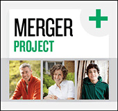 Merger project.
